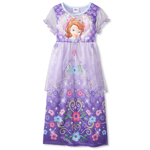 Váy ngủ Sofia The First